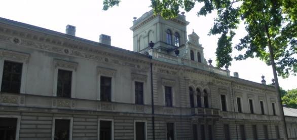 Muzeum Kinematografii w Łodzi. Fot.K.Krzak