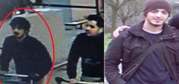 Najim Laachraoui uno de los dos terroristas inmolado en el Aeropuerto de Bruselas