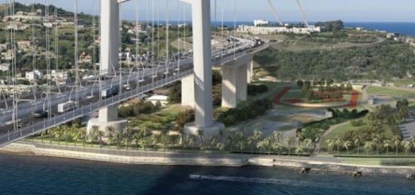 Ponte sullo stretto di Messina ultime notizie
