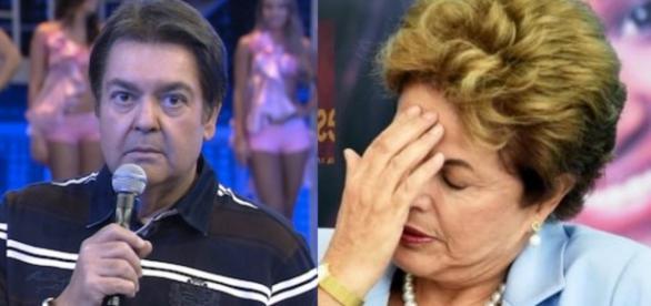 Votação de Dilma será exibida ao vivo