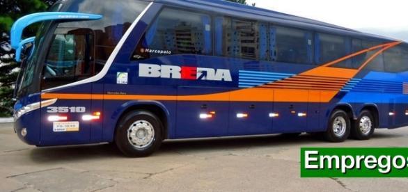 Brega tem vagas abertas em SBC (Foto: Divulgação)