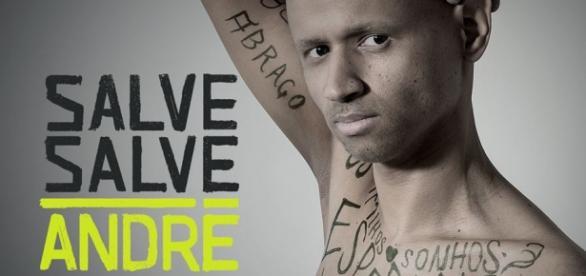 Colabore com a campanha Salve Salve André