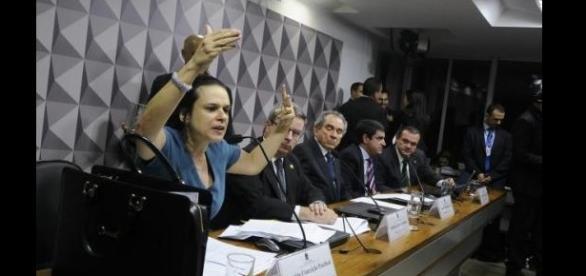 Comissão de Impeachment: personagens controversos