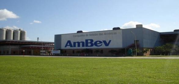 Ambev segue contratando no Brasil