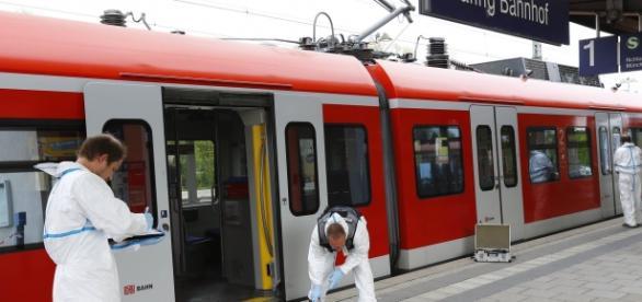 Atacul terorist din Germania a ucis un om și a rănit alți 3