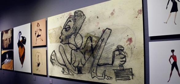 Exposition Jean-Paul Goude à Milan