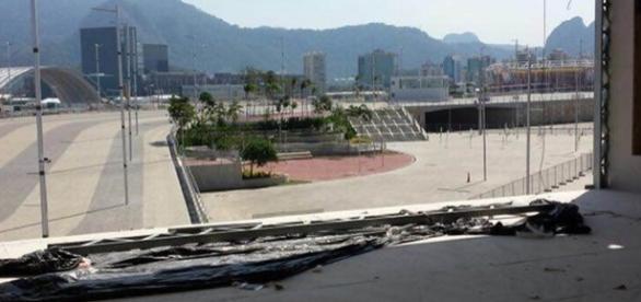 ( Foto: Divulgação / MTE) - G1