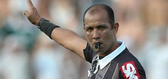Marcelo Aparecido Ribeiro de Souza, da Federação Paulista, foi sorteado para Flamengo x Sport