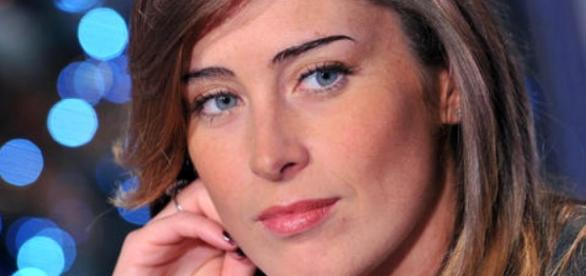 Maria Elena Boschi ministro delle Pari Opportunità.