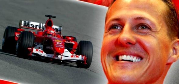 Morte de Michael Schumacher já é esperada