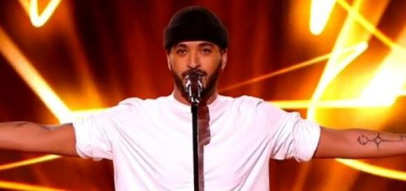 Slimane remporte The Voice saison 5 !
