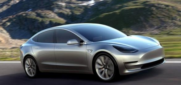 Tesla has plans to make 1 million cars by 2020
