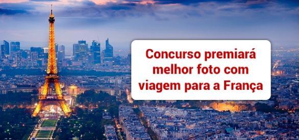 Concurso fotográfico. Foto: Reprodução Delitodeopiniao.