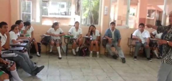 El absentismo escolar gitano afecta principalmente a la educación secundaria
