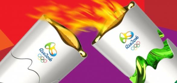 Foto/Divulgação: Jogos Olímpicos Rio-2016.
