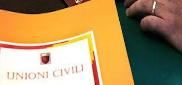 la legge sulle Unioni Civili è stata approvata