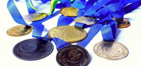 Medals. Creative commons. No attrition/Pixabay.com