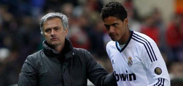 Mourinho habría pedido a Varane para el Manchester United