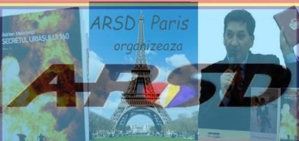 Românii din Paris au ocazia unei zile de neuitat