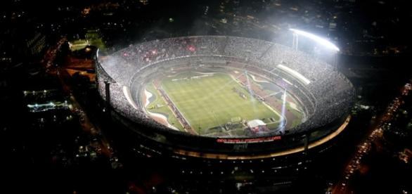 São Paulo x Atlético-MG: jogão no Morumbi para 60 mil pessoas