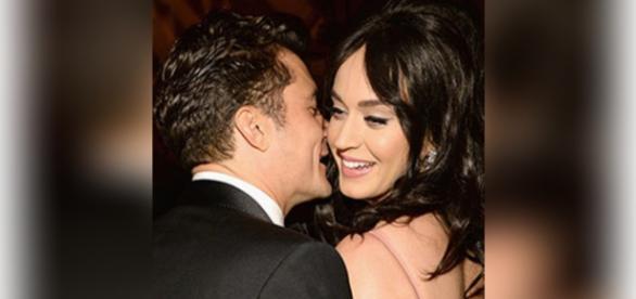 Selena Gomez é flagrada com namorado de Katy Perry