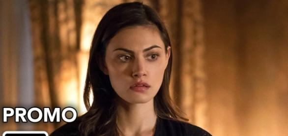 The Originals 3x21: Hayley (Phoebe Tonkin)