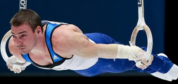 Zanetti é figura garantida nas Olimpíadas