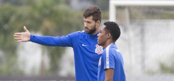 A notícia pega os torcedores do Corinthians de surpresa