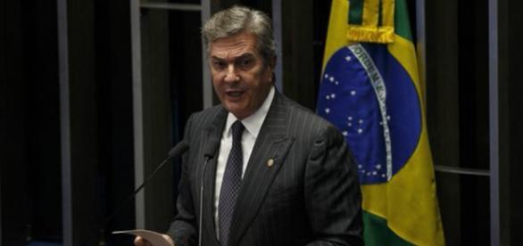 Collor revela que chegou a dar conselhos a Dilma