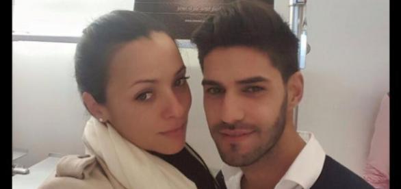 Existem rumores da separação de Marta e Gonçalo