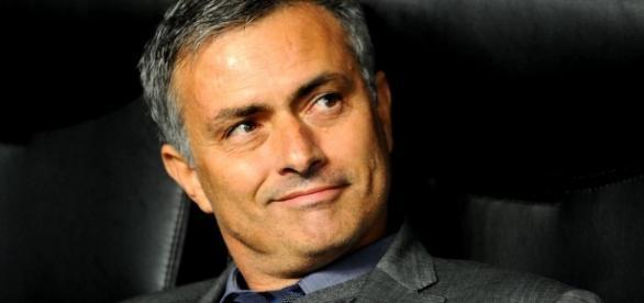 José Mourinho vai voltar a Espanha