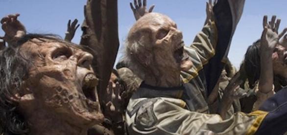 ¿Los zombies se hacen realidad?
