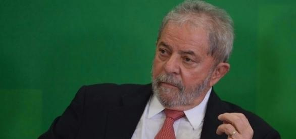 Lula, já prepara a fase pós Dilma, para 2018