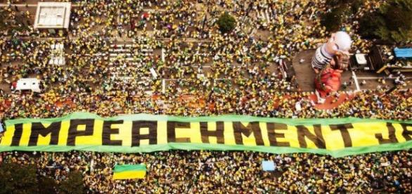 O fim do governo Dilma, do Lula e do PT?