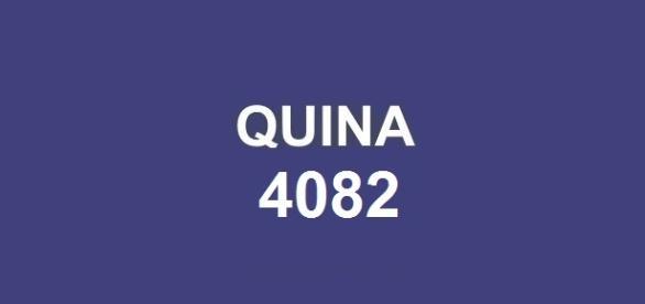 Resultado da Quina 4082 será divulgado nessa quinta-feira (12); Prêmio de R$ 9,5 milhões.