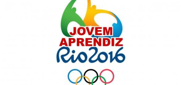 Rio 2016 contrata Jovens Aprendizes para os Jogos Olímpicos