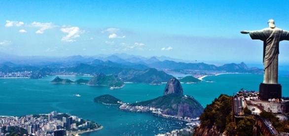 Rio de Janeiro será centro do esporte mundial