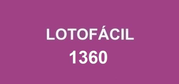 Sorteio realizado no Espaço Caixa em São Paulo; Resultado da Lotofácil 1360 divulgado!