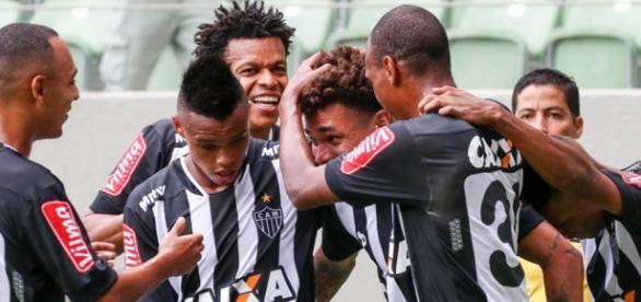 Atlético MG - Reprodução - Web/Facebook