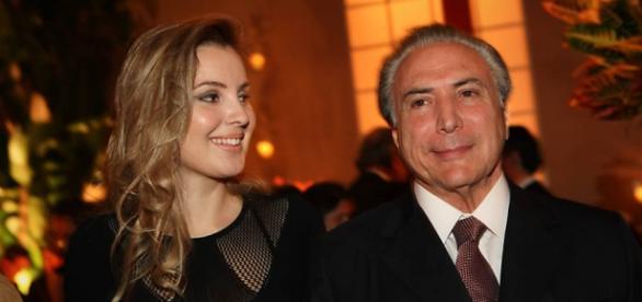 Beleza de Marcela Temer volta a ser destaque na mídia