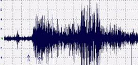 Calabria: registrata una scossa di terremoto
