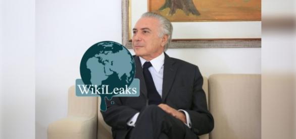 Documentos comprometem reputação de Michel Temer