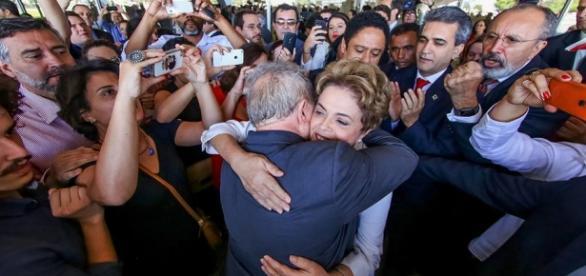 Foto: Ricardo Stuckert/Instituto Lula