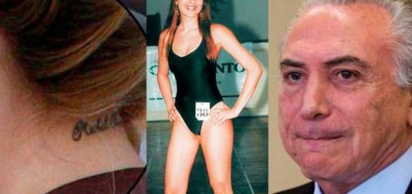 Hacker roubou fotos íntimas de primeira dama