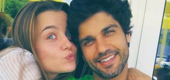 Kelly Bailey e Bruno Cabrerizo estão mais unidos do que nunca