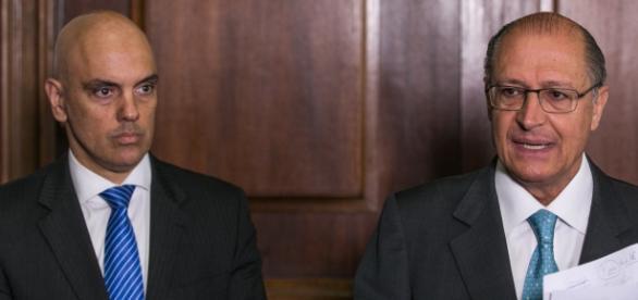 Novo Ministro da Justiça e Cidadania foi bastante criticado em sua atuação à frente da Segurança Pública de São Paulo.