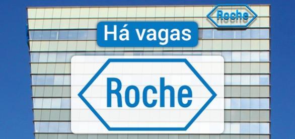 Roche está contratando em todo o mundo - Foto: Reprodução Arquitectonica