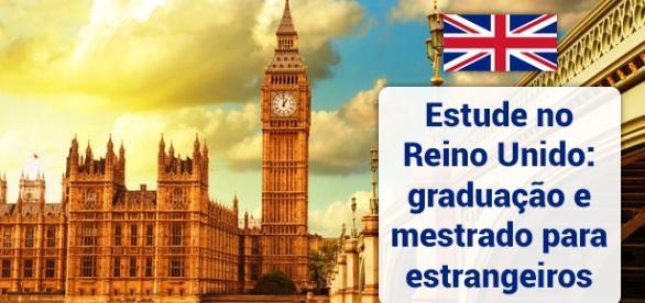 Saiba como estudar no Reino Unido. Foto: Reprodução Nytimes.