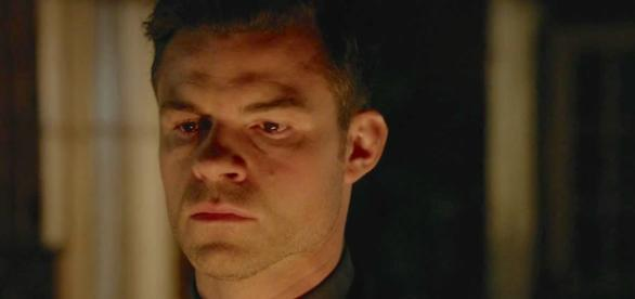 The Originals 3x21: Elijah Mikaelson
