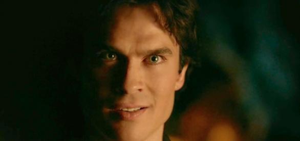 The Vampire Diaries T7 season finale: Damon Salvatore